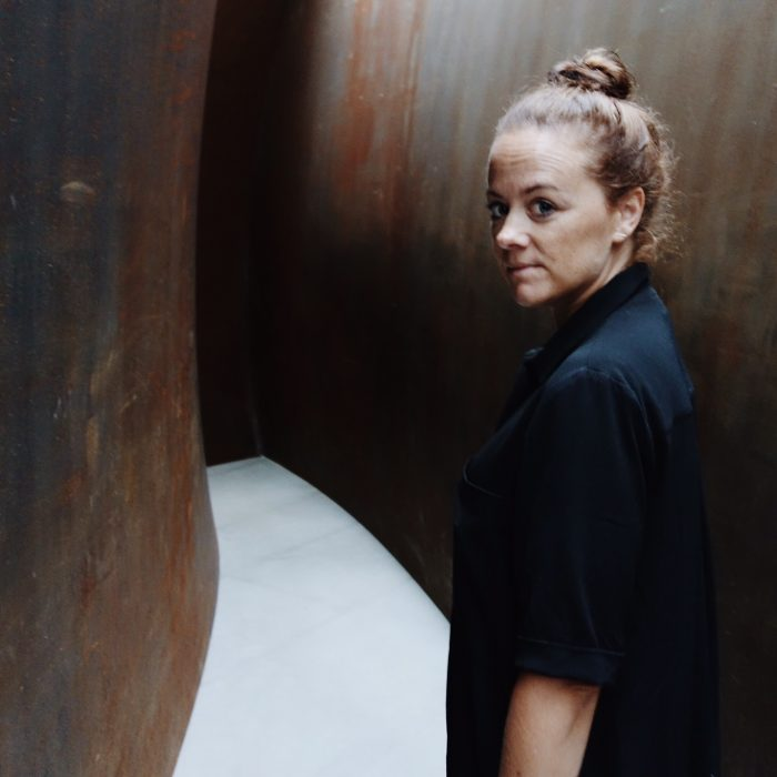 museum-voorlinden-open-ended-richard-serra